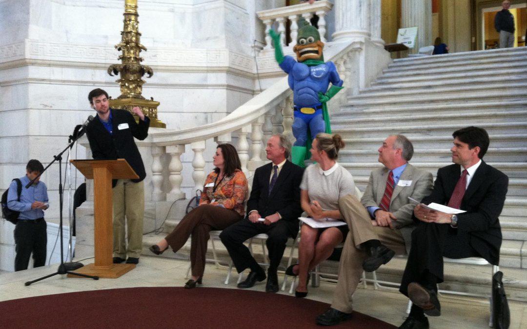 Windpower Benefits Rhode Island Environment and Economy