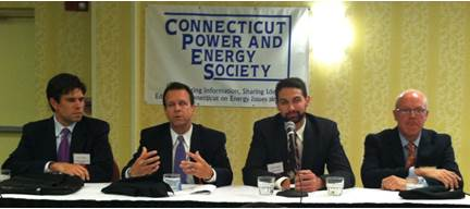 RENEW Members Speak at Connecticut Energy Forum