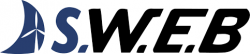SWEB logo