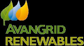 Avangrid renewables logo
