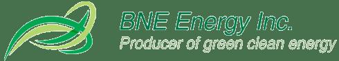 BNE Energy logo