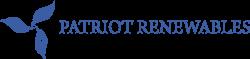 Patriot Renewables logo