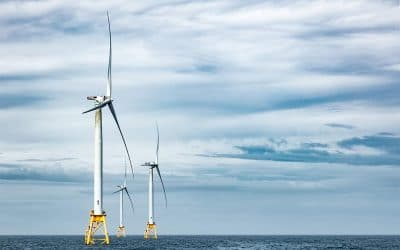 Climate legislation makes sure Massachusetts will be at the forefront of reaping the benefits of offshore wind
