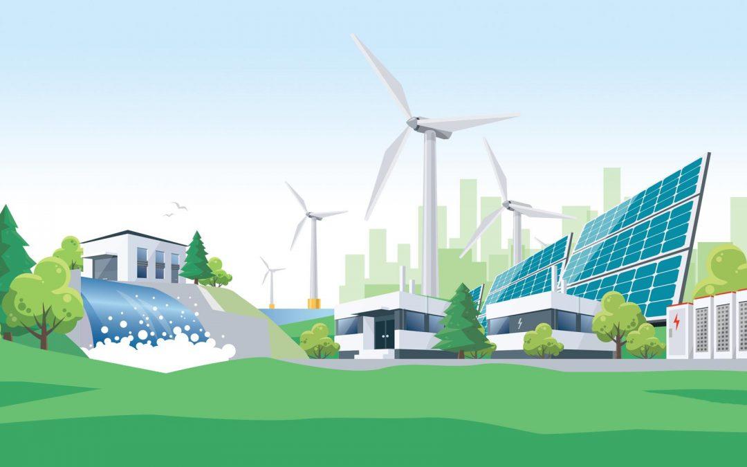 RENEW Northeast Statement: In Today's Heat Wave, Renewable Energy and Storage Can Meet Peak Electricity Demands