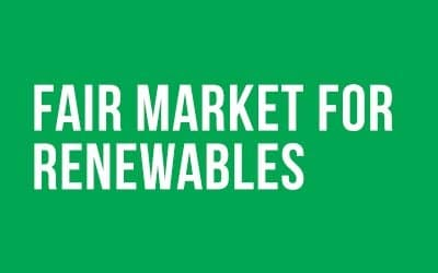 NEPOOL Markets Committee Recognizes Low Cost of Renewable Generation