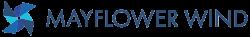 Mayflower Wind logo