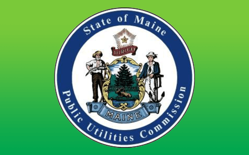RENEW's comments in response to Maine PUC's NOI on procurement of transmission and renewable energy for northern Maine